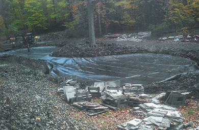 Pond Liners By Clearly Aquatics Rochester Ny